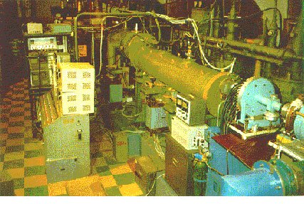 "THE PROTON ACCELERATOR ""URAL-5"""